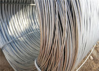 Electro Galvanized Iron Wire Razor Wire Fittings For Fishing Net Binding Wire